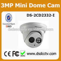 ip66 outdoor dome camera DS-2CD2332-I cctv camera hikvision