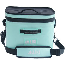 Collapsible Insulated Cooler Bag With Speaker