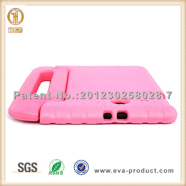 EVA foam case for samsung galaxy tab e 9.6