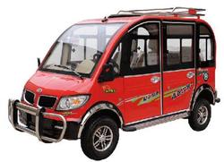 high quanlity Electric car for passenger