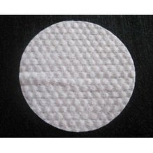 Made In China Hubei Manufacture Cosmetic Cotton cosmetic cotton pads
