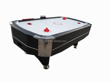 Electric Scoring Coin Operated Ice Air Hockey Table