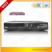Hua Gang azamerica s1008 hd south america Satellite Receiver IKS+SKS iptv azbox bravissimo twin firmware