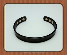 Wholesale Attractive Ladies Copper Magnetic Bracelet - Arthritis Aid with 2 POWERFUL MAGNETS