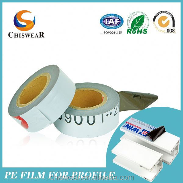 OEM 100% High Clear Led Tv Protective Film