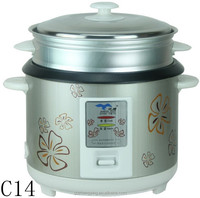 Kitchen Tools and Equipment Electric Small Size Rice Cooker Multifunctional Appliance