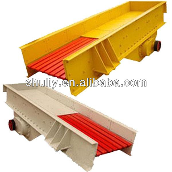 electromagnetic vibrating feeder/vibrating feeder machine/vibrating hopper feeder