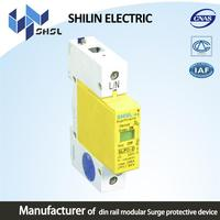 plug-in type Shilin electric shock device