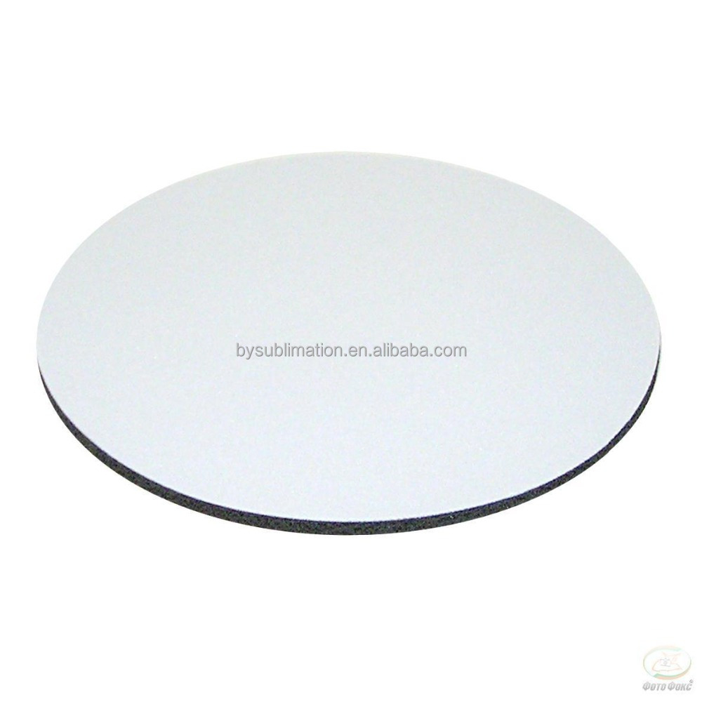 Different size/Size can be customized sublimation mouse pad/mat