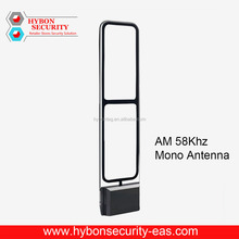 Hot sale new design EAS AM library anti-theft gate/antenna