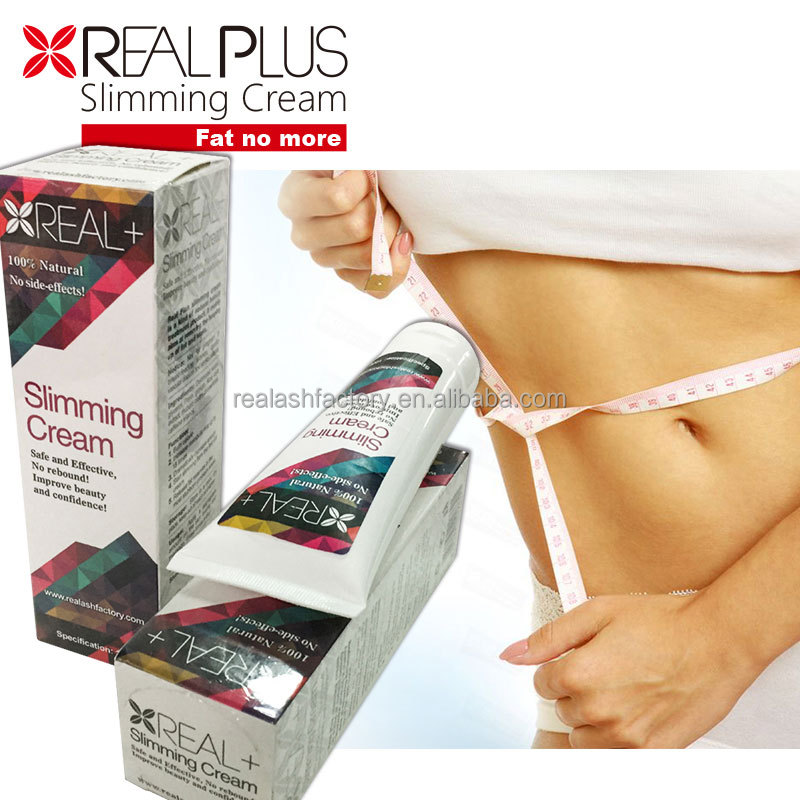 Real Plus fat burn cream and slimming coffee thailand hot selling