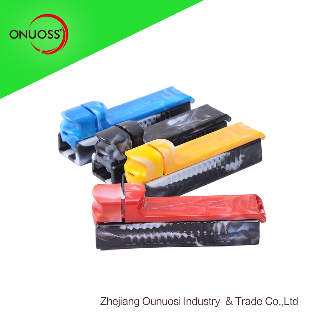Online Shopping NEW Design ABS Industrial Cigarette Rolling Machine