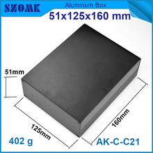 China guandong customized aluminum enclosure for electronic PCB