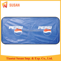 promotional tyvek car sunshade