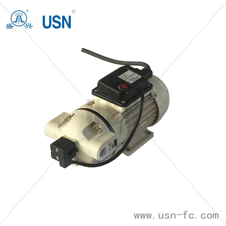 Snap On Type AdBlue Diaphragm Pump with Pressure Switch