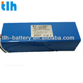 48v 10ah li polymer pack for electric bike 500W
