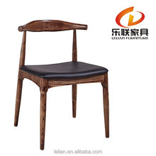 Y Chair/Wishbone Chair/Hans J. Wegner/Solid Wood Chair/Bend wood shell chair A03