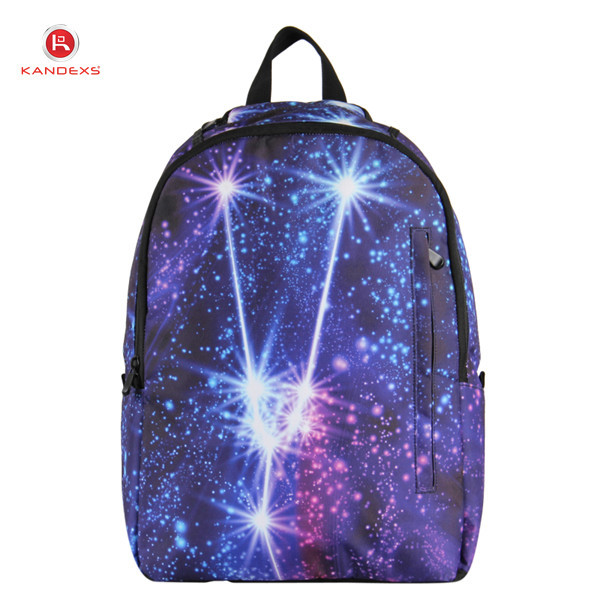 2015 Hot Selling Children Backpack,Trendy Travel Bag For Teenagers,High Quality PVC Backpack