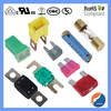 Blade Type Car Fuses