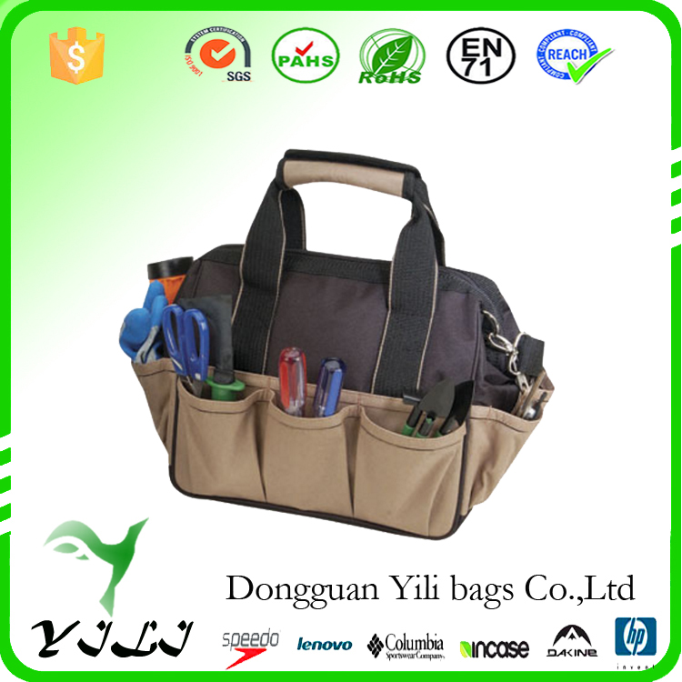 Factory OEM Electrician's Tool Pouch & Tote