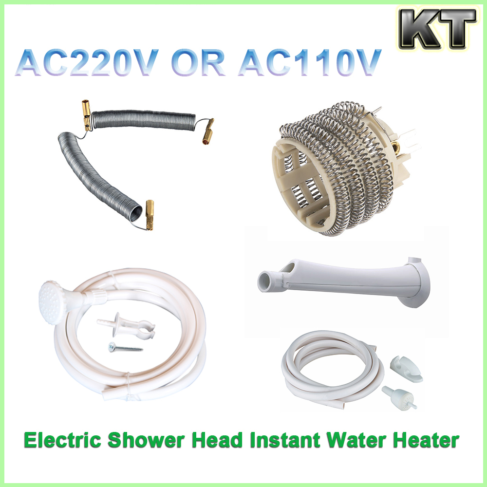 electric shower instant electric water heater kitchen instant hot water heater
