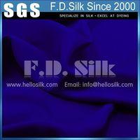 FINDSILK Heavy Silk Crepe De Chine--SILK EXPERT