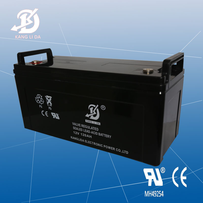 12V 120AH deep cycle SOLAR/GEL/AGM/UPS battery