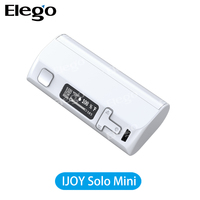 2016 iJoy New Products Solo Mini 75w Original iJoy Solo Mini in stock soon