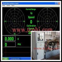 industrial roller dynamic balancing machine YYQ-160A