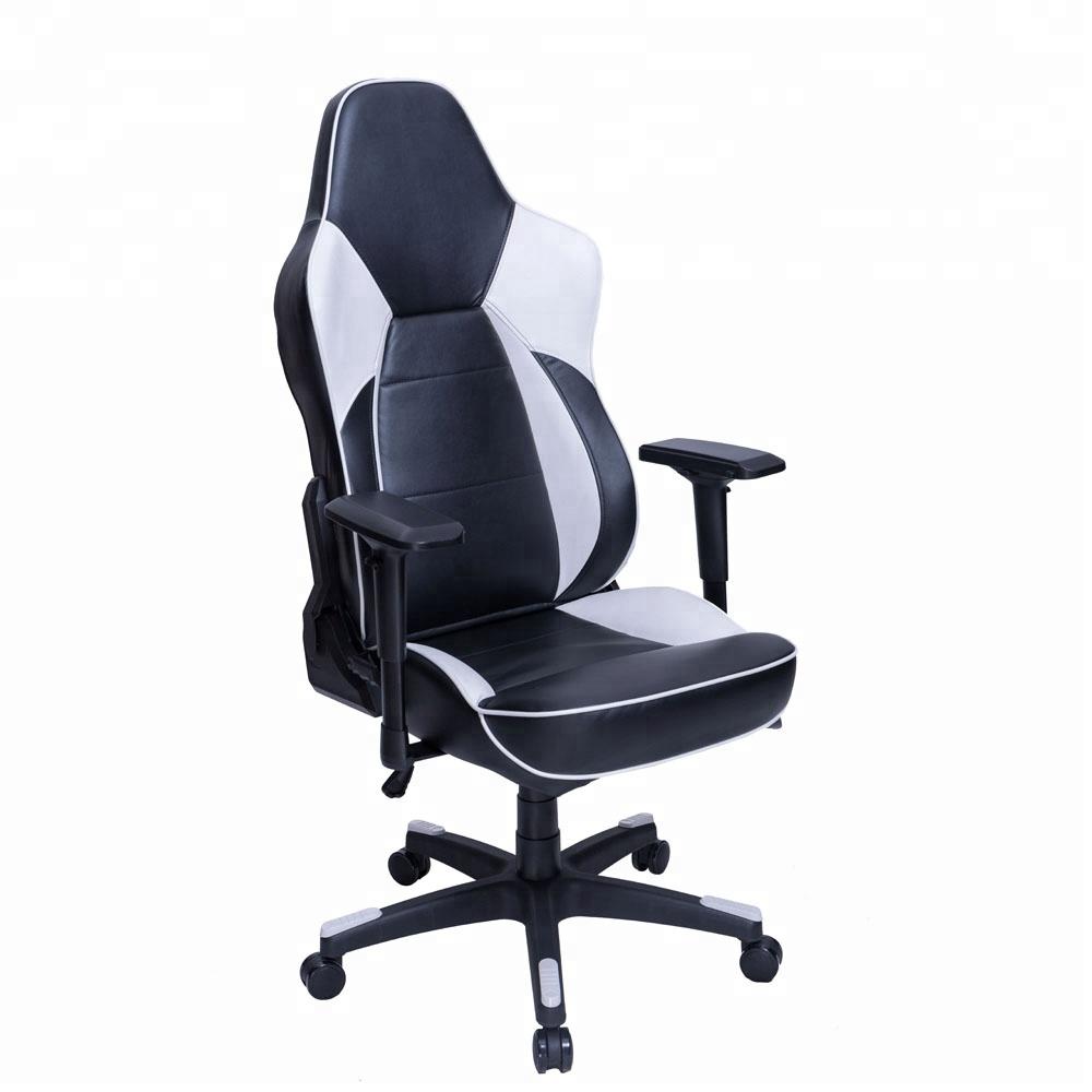 La computadora de escritorio de juegos de pc silla for Sillas para computadora