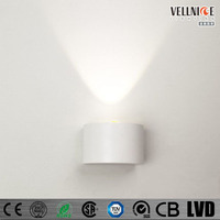 Energy saving CITIIZEN COB LED 3W Indoor LED Wall light / LED light / LED wall fitting / W3A0120