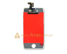 Mobile phone LCD for iphone 4s lcd display, high quality original for iphone 4s lcd touch screen digitizer