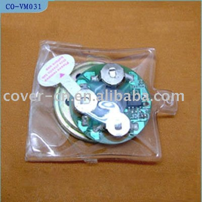 Waterproof OTP Voice Chips for Music Gifts and Toys