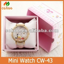 Luxury Mini Watch