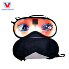 Promotion Customize Cheap Eye-Shade Beauty Satin Sleeping Eye Mask