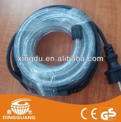 Top Quality Rope Light Train