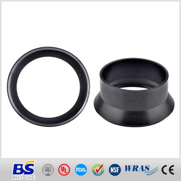 Good elastic latex rubber gasket for breast pump,alibaba express china