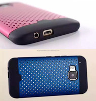 felt case mobile phone flip cover case for alcatel one touch pop star 3g ot5022 5022x