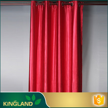Home textile supplier Elegant Blackout brand name curtain
