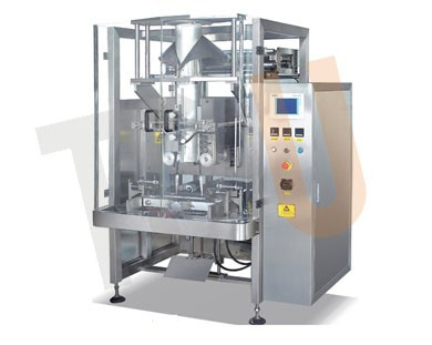 automatic french fries packaging machine