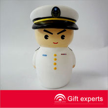2013 Most Popular Small PVC Marine Figurines