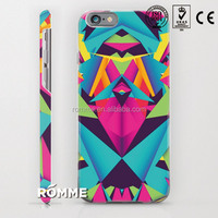 Alibaba Trusted Supplier Print Pattern Cases Wholesale New Great Cool Pattern Design for iphone 6 case