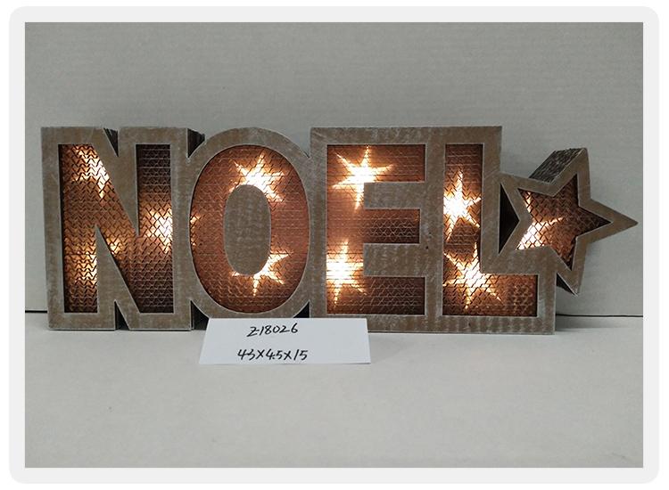 decoration lightled decoration light