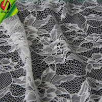 French Guipure Lace Fabric12010 Changle Lace Manufacturers