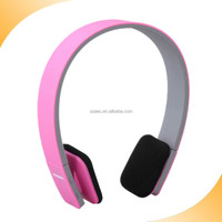 Premium quality sound smallest bluetooth headset for cell phone
