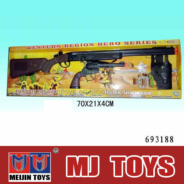 best selling products for kids toy cowboy gun