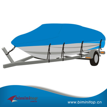 High quality custom boat cover