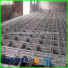 Hot Selling Welded Wire Mesh For Concrete Reinforcement Sizes
