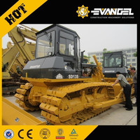 2015 new SD13 small crawler dozer for sale