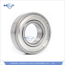 electric scooter motor Bearings MR148 Size 8*14*4mm deep groove ball bearings